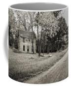 Stone House Road Coffee Mug