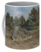 Stone Of The Field Coffee Mug