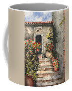 Stone Steps Coffee Mug