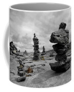 Stone Tower Coffee Mug