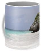 Stone Turtle Coffee Mug