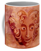 Stone Woman Coffee Mug