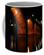 Stonearch Bridge - Minneapolis Coffee Mug