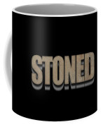 Stoned Tee Coffee Mug