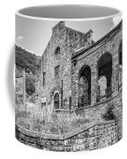 Stonehaven Monochrome  Coffee Mug