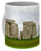 Stonehenge Monument Coffee Mug