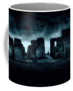 Stonehenge Mood Coffee Mug