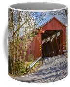 Stonelick Covered Bridge Coffee Mug