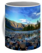 Stones By The Similkameen Coffee Mug