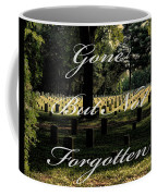 Stones River Battlefield  Coffee Mug