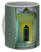 Stonewall Door Coffee Mug