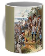 Stonewall Jackson, 1861 Coffee Mug