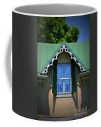 Stonewall Window Coffee Mug