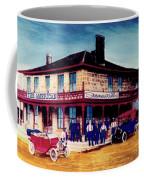 Stonewalls Coffee Mug
