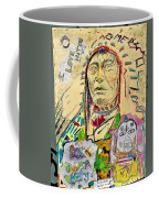 Stoney Chief  Coffee Mug
