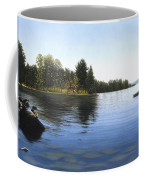 Stoney Lake Coffee Mug