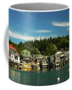 Stonington #1 Coffee Mug