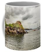 Stony Cove, Ireland Coffee Mug