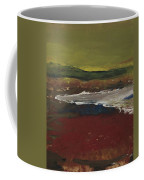 Stop And Go Landscape Coffee Mug