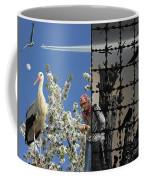 Stop Chemtrails Coffee Mug