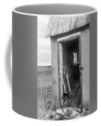 Storage Coffee Mug