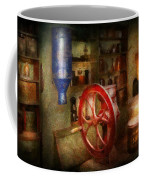 Store - Everything Is For Sale Coffee Mug by Mike Savad