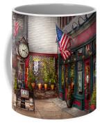 Store - Flemington Nj - Historic Flemington  Coffee Mug