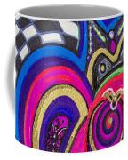 Stored Deep Inside Coffee Mug