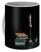 Stories In The Dark Coffee Mug