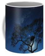 Stork Coffee Mug