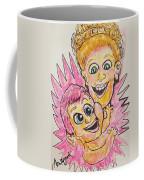Storks Coffee Mug