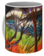 Storm Approaching Fast Coffee Mug