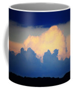 Storm Approaching Painting Coffee Mug