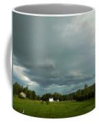 Storm Approaching Coffee Mug