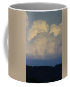 Storm At Sunset Bluestone State Park West Virginia Coffee Mug