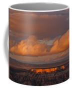 Storm Clearing Coffee Mug