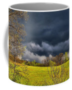 Storm Clouds 2 Coffee Mug