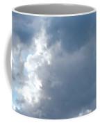 Storm Clouds Passing Coffee Mug