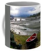 Storm Coming Coffee Mug