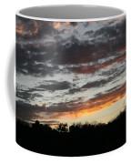 Storm Madness Coffee Mug