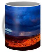 Storm On The Way Coffee Mug