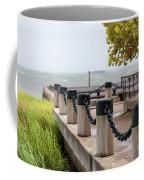 Storm Over Charleston Coffee Mug