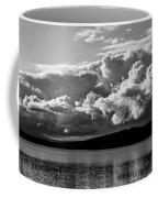 Storm Over Lake Placid Coffee Mug