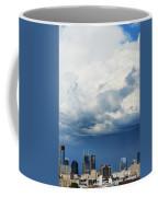 Storm Over Nashville Coffee Mug