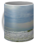 Storm Over The Atlantic Coffee Mug