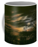 Storm Rollin' In Coffee Mug