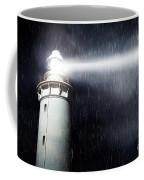 Storm Searchlight Coffee Mug