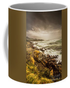 Storm Season Coffee Mug