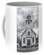 Storm Shelter Coffee Mug