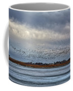 Storm Swarm 2 Coffee Mug
